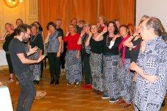 Heidelberger Afrika-Chor IMBONGI