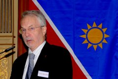 Prof. Dr. Henning Melber